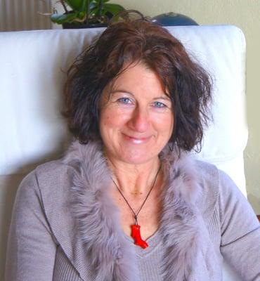 Annette Schuth Heilpraktikerin Psychotherapie