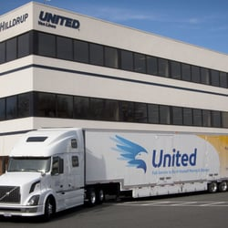 Photo Of Hilldrup Moving And Storage United Stafford Va States