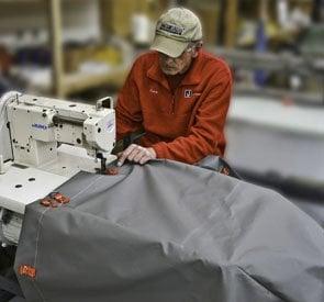 Jacquart Fabric Products: 1238 Wall St, Ironwood, MI