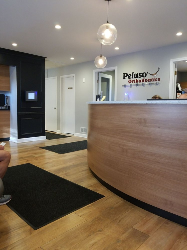 Matthew Peluso -Peluso Orthodontics