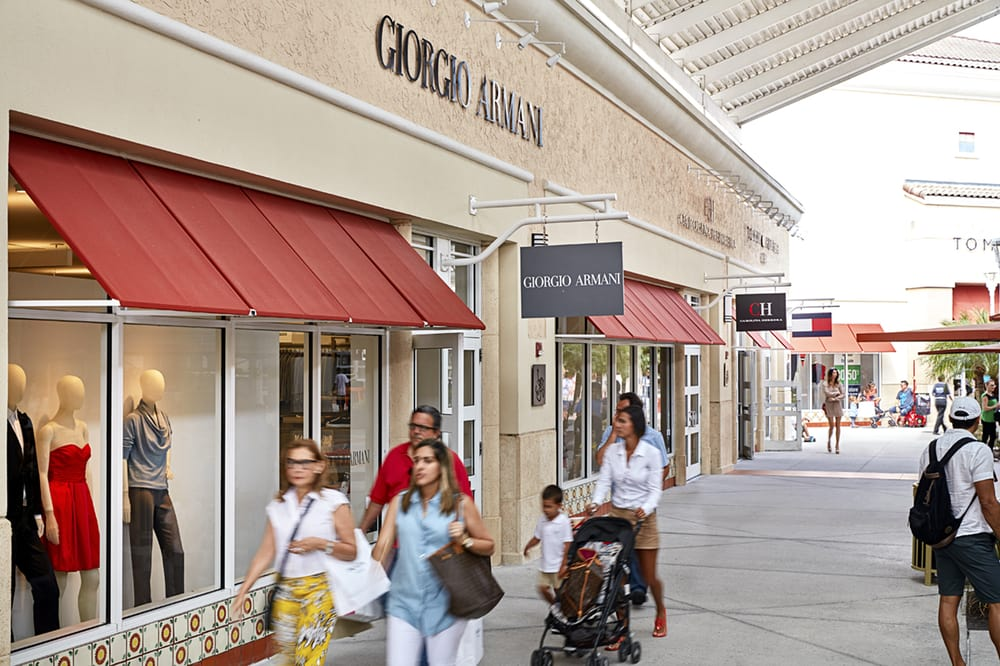 Orlando shopping outlets coupons