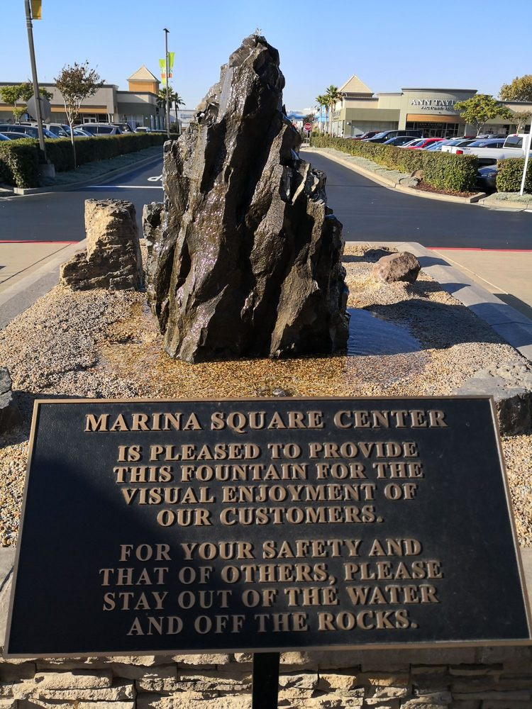 Marina Square Center