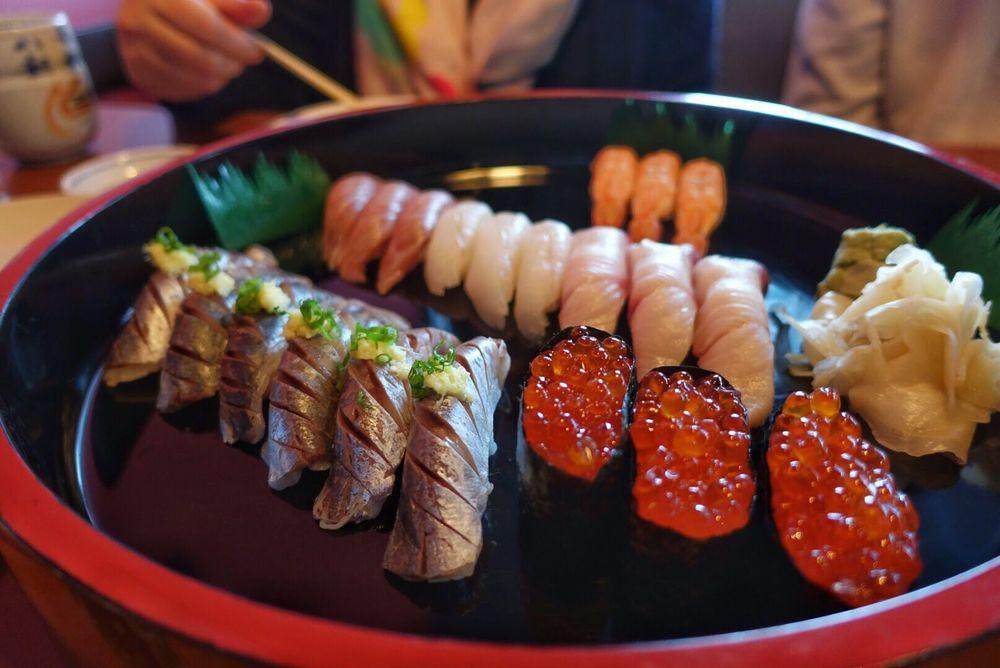 Sushi Sen: 161 Civic Center Dr, Lake Saint Louis, MO