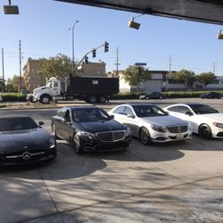 Photo Of Gu0026N Motors MBZ Certified Mercedes Benz   Los Angeles, CA, ...