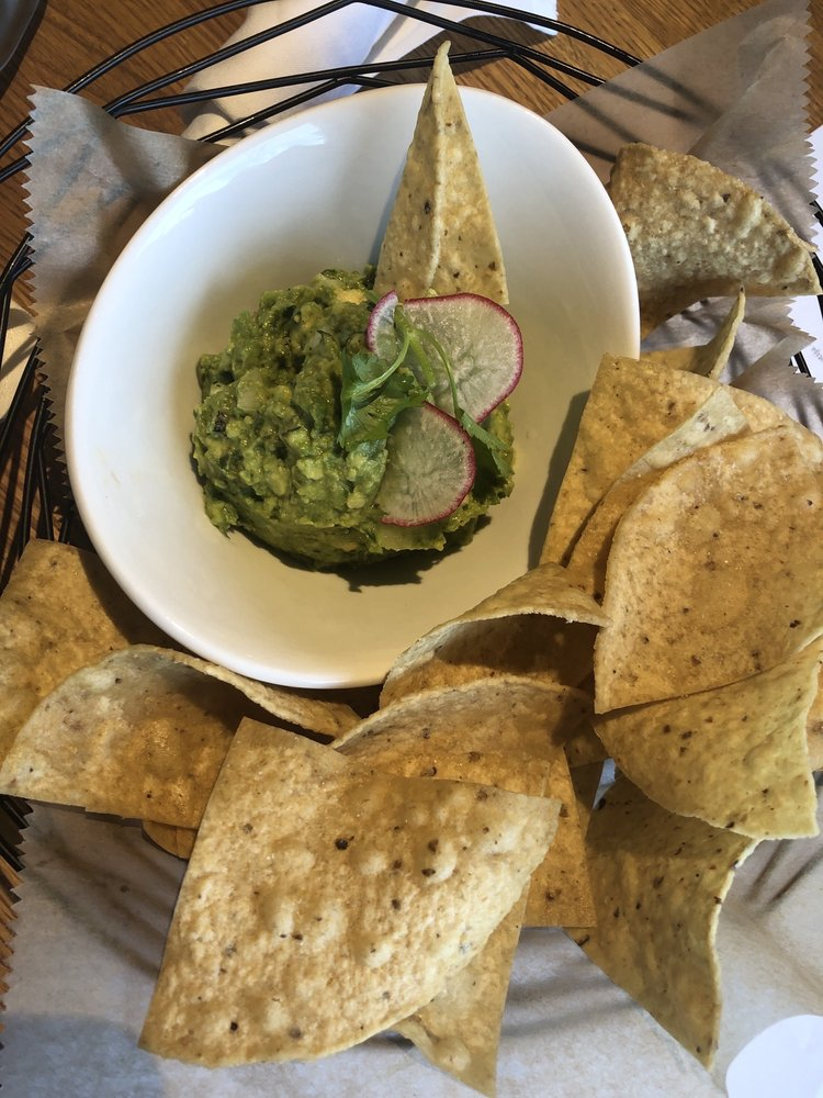 Maya Cocina Mexicana: 33018 W Seven Mile Rd, Livonia, MI