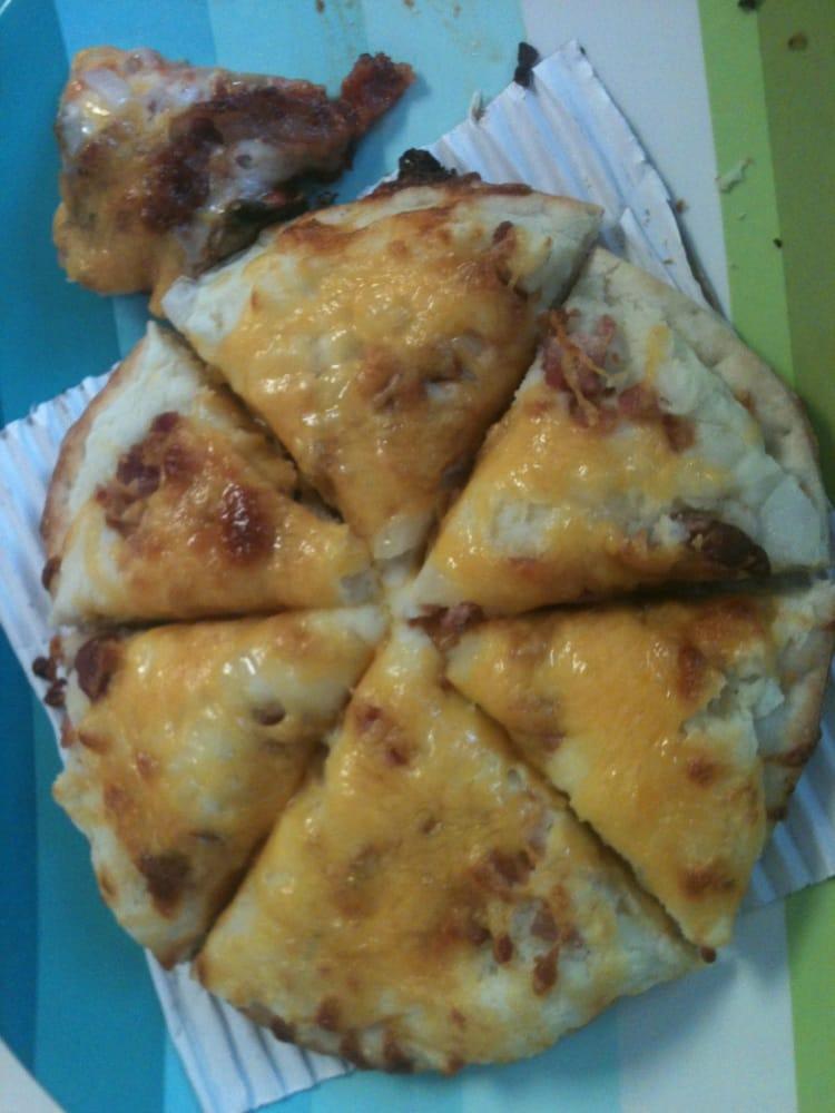 Sarah's Pizza: 224 Market St, Brookville, OH