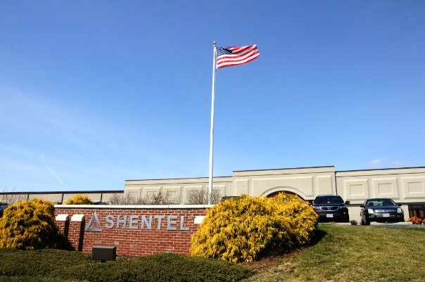 Shentel: 500 Shentel Way, Edinburg, VA