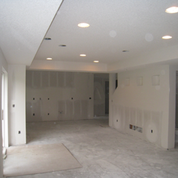 Photo Of Complete Painting U0026 Drywall   Omaha, NE, United States. Drywall  Contractor ...