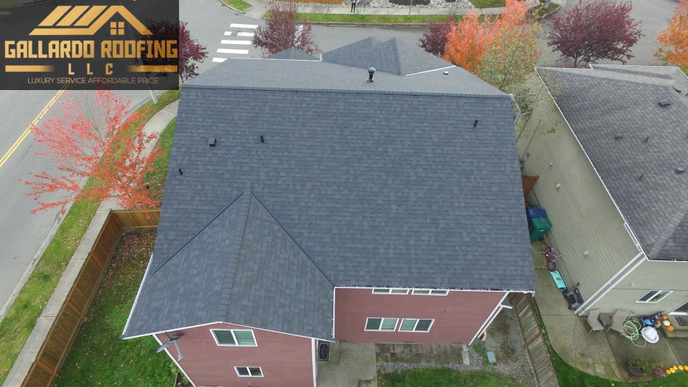 Gallardo Roofing: 354 Elizabeth St, Monroe, WA