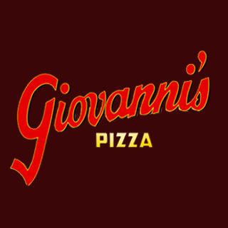 Giovanni's Pizza: 1724 Cannonsburg Rd, Ashland, KY
