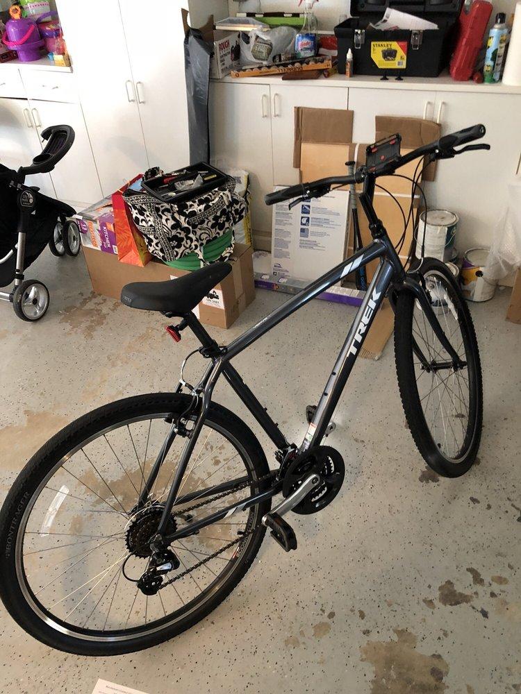 The Bicycle Store: 182 Ridgedale Ave, Florham Park, NJ