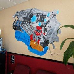 Rv Tires Near Me >> Fulton Transmission - 27 Reviews - Auto Repair - 1956 ...