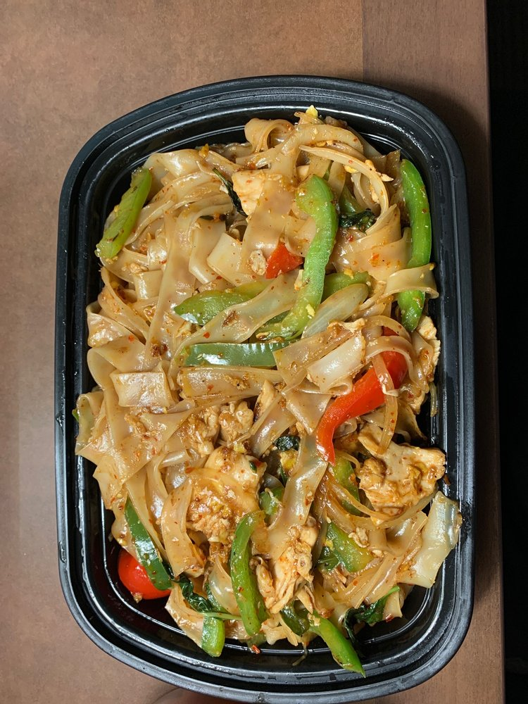 Thai Koon Kitchen: 9114 W Chester Towne Ctr, West Chester, OH