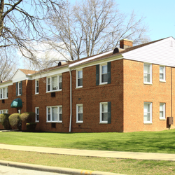 Photo Of Parkside Gardens Apartments   Euclid, OH, United States ...