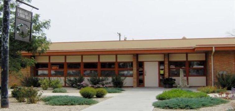 Greybull Public Library: 325 Greybull Ave, Greybull, WY