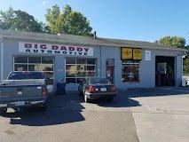 Big Daddy Automotive: 603 E Main St, Berryville, VA