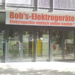 Bob S Elektrogerate Appliances Repair Doormannsweg 29 Altona