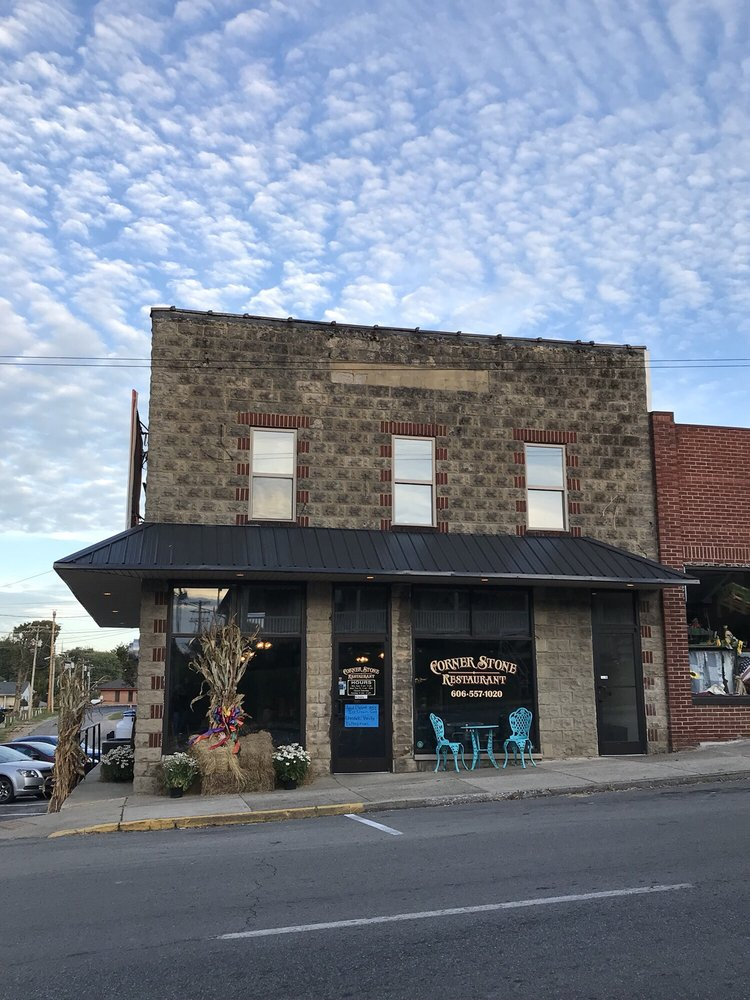 Ms. Debs Corner Stone Restaurant: 114 Cross St, Albany, KY