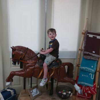 King Ranch Saddle Shop - 12 Photos & 17 Reviews - Leather