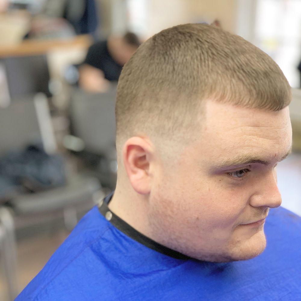 Hawthorne's Finest Barbershop: 321 Elwood Ave, Hawthorne, NY