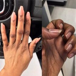 Custom Nails Design Nail Salons 6601 Kirby Dr West University