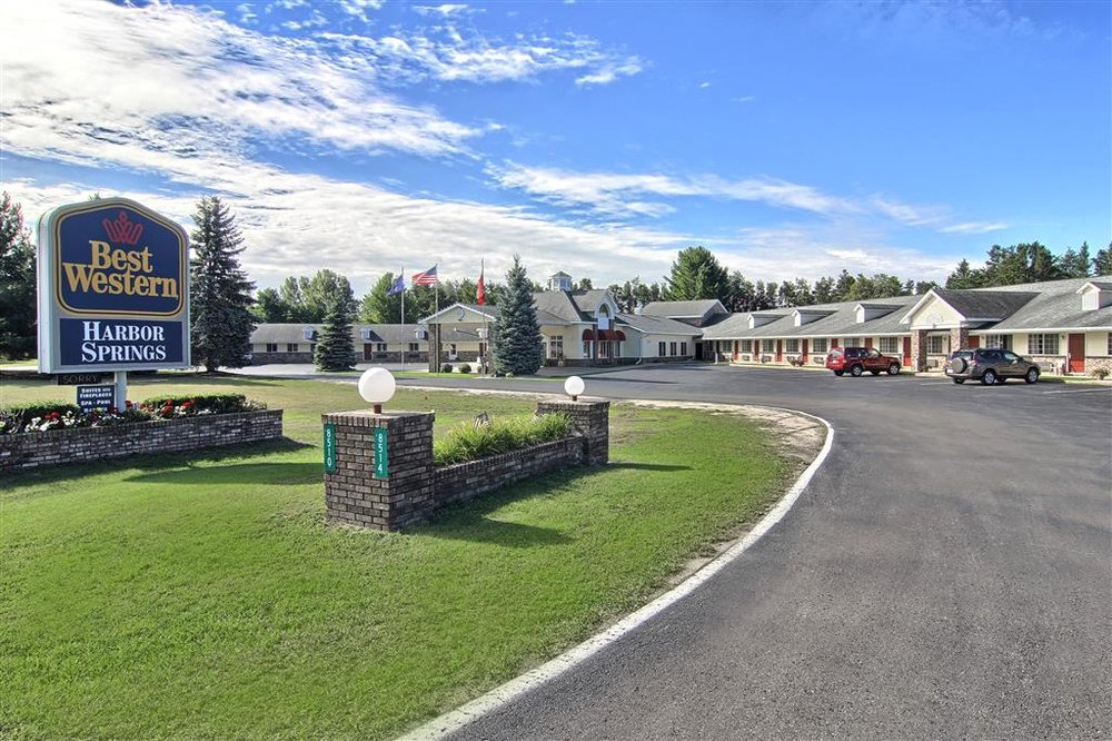 Best Western of Harbor Springs: 8514 M 119, Harbor Springs, MI