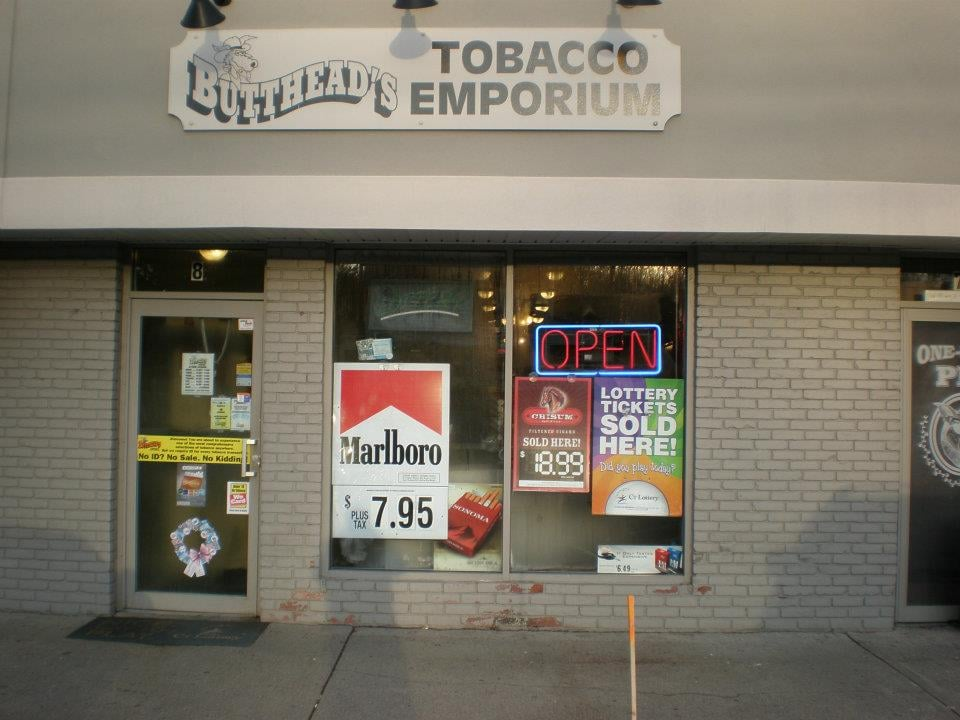 How much does a pack of cigarettes Marlboro cost in Missouri state