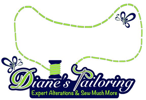 Diane's Tailoring