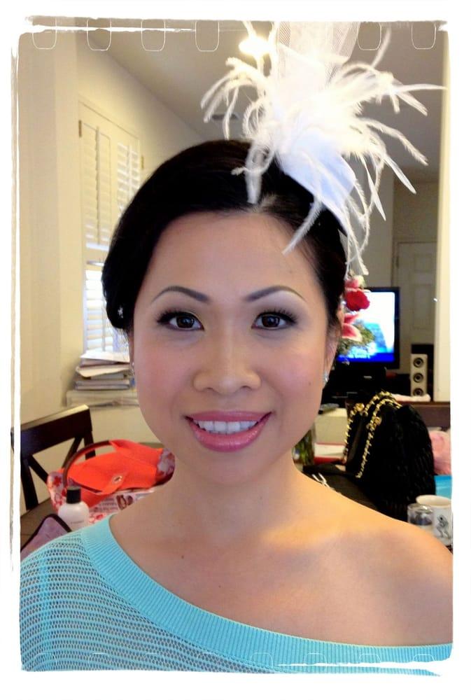 Makeup and Hair by Katie - 25 Photos - Makeup Artists ...