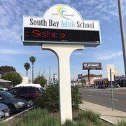 south Adult bay school