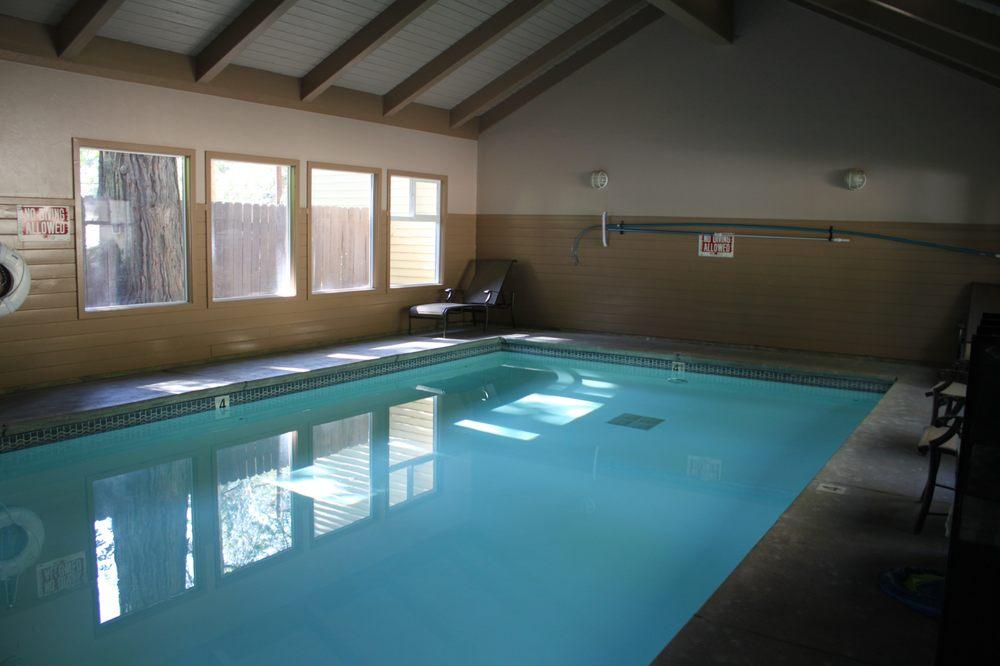 photo of tenaya lodge at yosemite fish camp ca united states indoor - Cool Indoor Pools With Fish