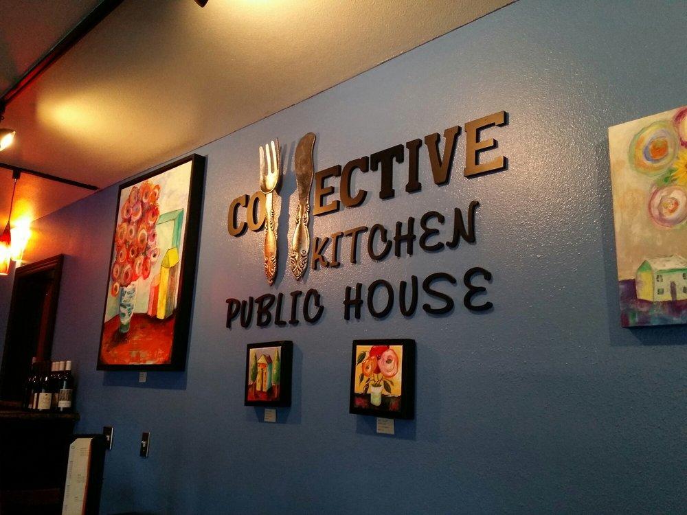 Collective kitchen public house 29 photos 39 reviews for House 39 reviews