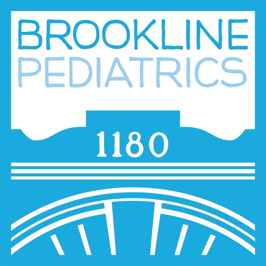 Brookline Pediatrics: 1180 Beacon St, Brookline, MA