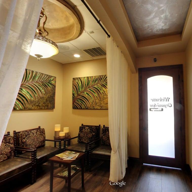 Organic Spa Massage & SkinCare: 12850 Research Blvd, Austin, TX