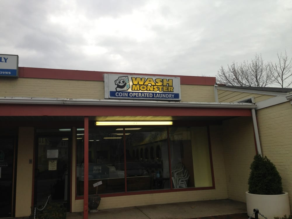 Wash Monster: 251 Edgewood Ave, Pittsburgh, PA