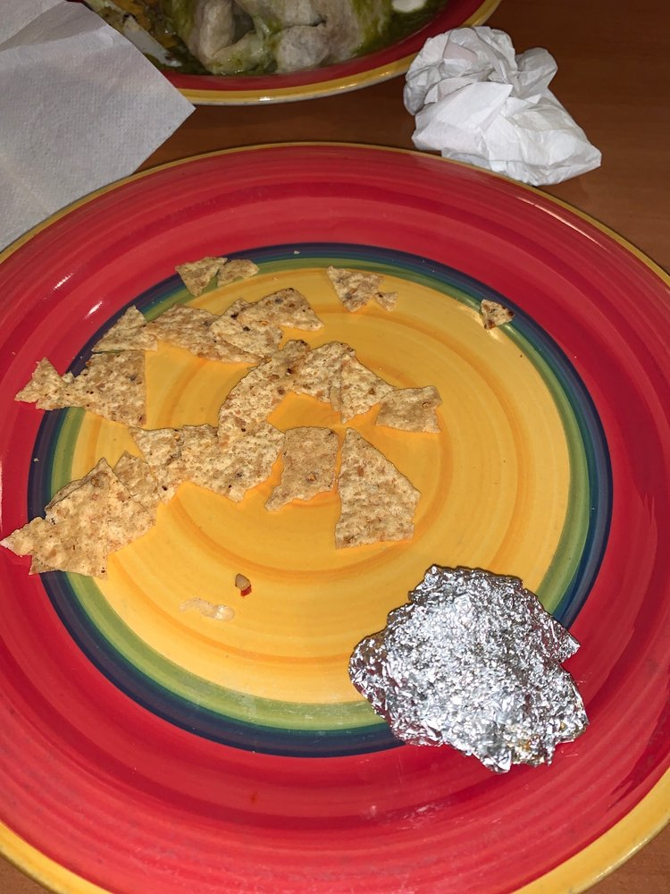 Alex Gourmet Burrito