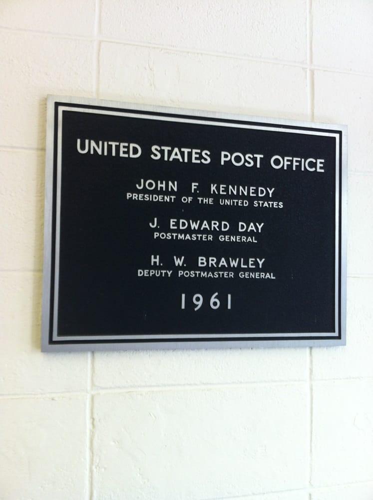 US Post Office: 114 F St, Cosmopolis, WA