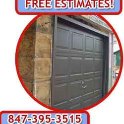 Superb Photo Of Able U0026 Edu0027s Garage Doors   Antioch, IL, United States. Call