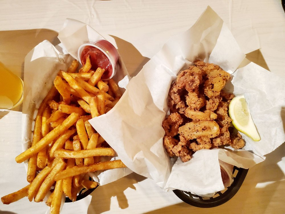 Crackin' Crab Seafood Boil: 4959 Pan America Fwy NE, Albuquerque, NM