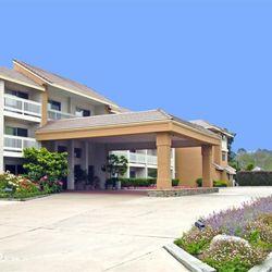 Photo Of Best Western Plus Monterey Inn Ca United States