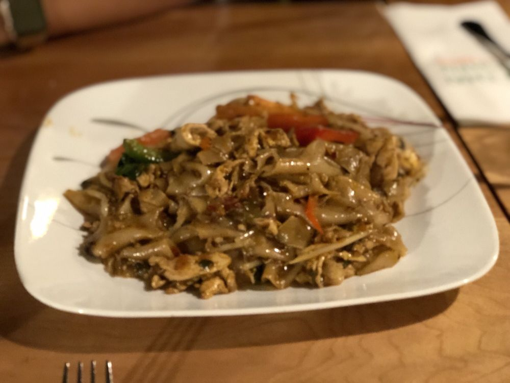Pad Thai Kitchen: 2309 SE Belmont St, Portland, OR