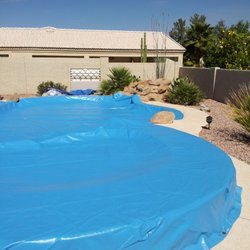 Solar Safe Pool Covers - 23005 N 15th Ave, Phoenix, AZ - 2019 All ...