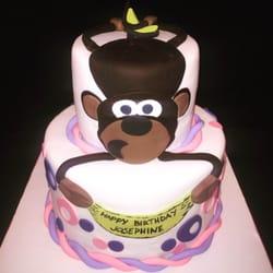 Photo Of Emily Wheeler Custom Cakes