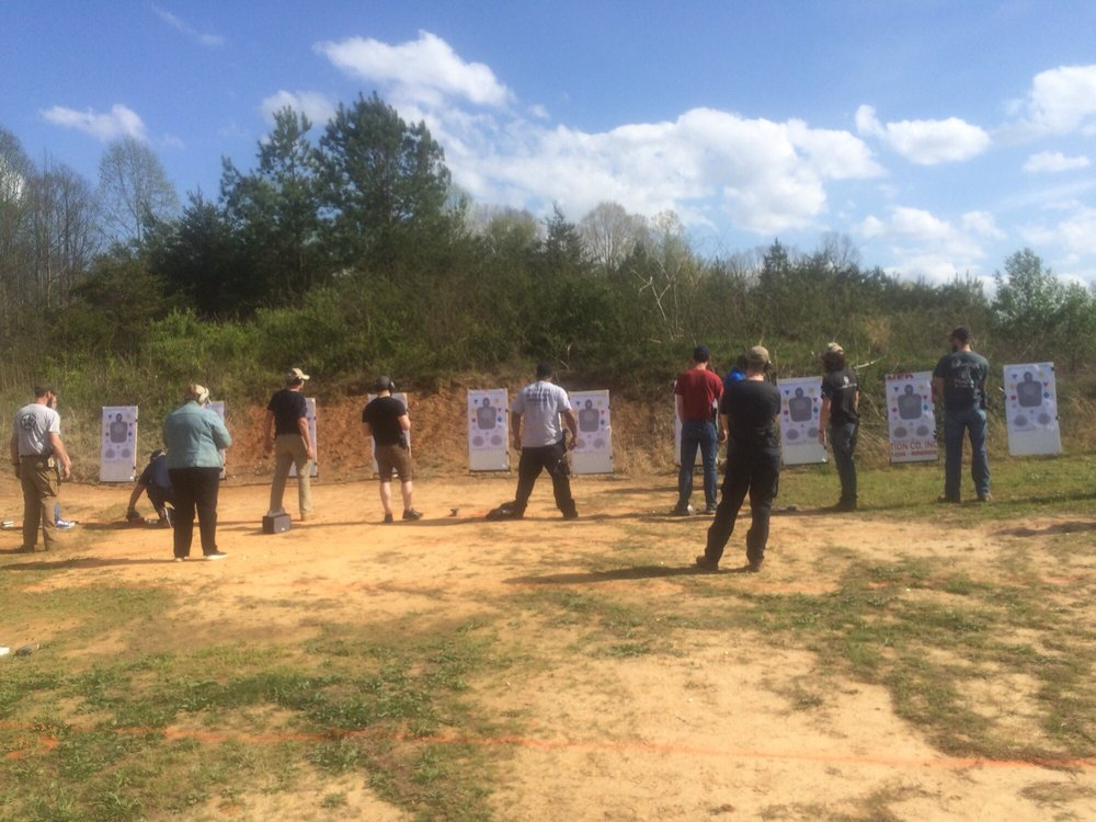Carolinas First Defense: 1851 E Dixon Blvd, Shelby, NC