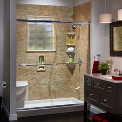 Miller Home Renovations Photos Contractors E Th St - Bathroom remodel vancouver wa