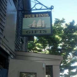 Photo of Four Winds Gifts - Nantucket, MA, United States