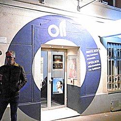 Das Off Theater Performing Arts Kirchengasse 41 Neubau Vienna
