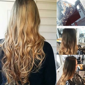 Dollhouse salon 29 photos 50 reviews hairdressers for 2 blond salon reviews