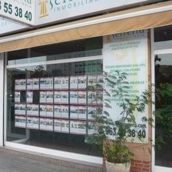 inmobiliaria valencia: