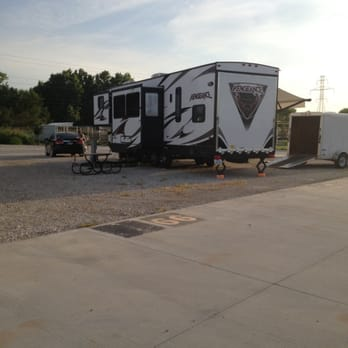 Photo Of Rockwell Rv Park Campground